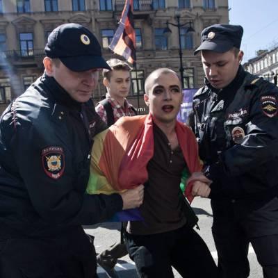 Piden a Rusia detener abusos contra gays en Chechenia