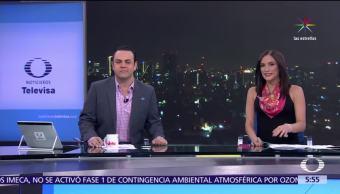 Las noticias con Danielle Dithurbide del 28 de abril