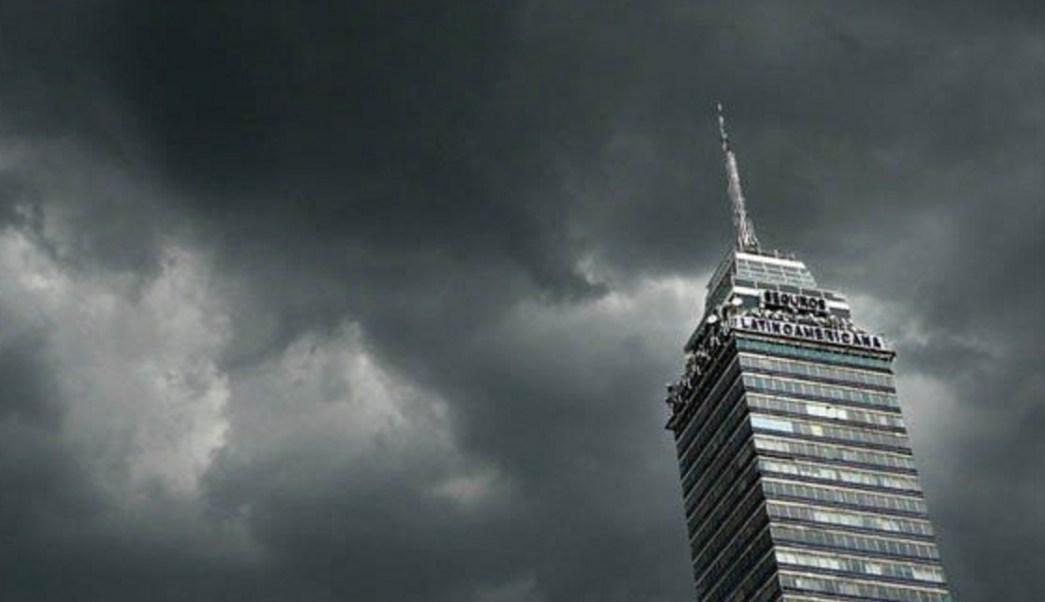 El Servicio Meteorológico Nacional informó que para los próximos días continuarán las lluvias (Notimex/Archivo)
