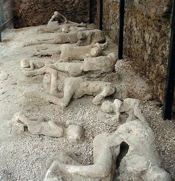 amantes de pompeya