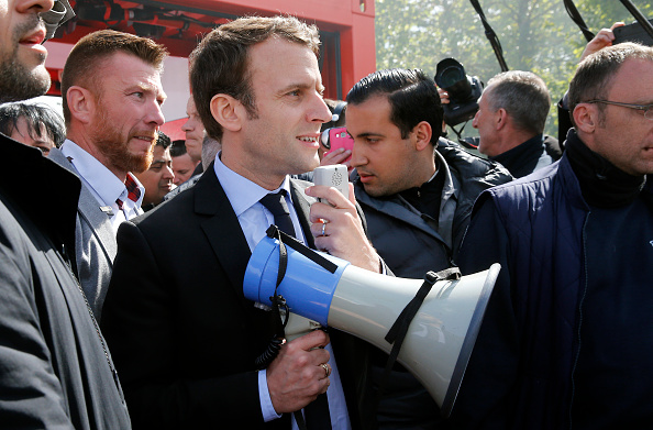 Francia, Macron, Le Pen, Votacion, Elecciones, Internacional