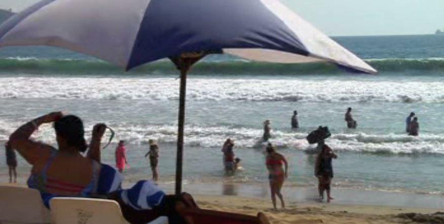 Reportan ocupación hotelera de 75% en Manzanillo, Colima