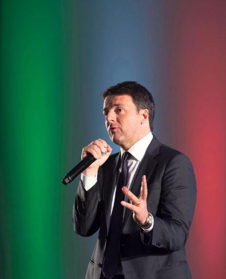 Italia, Renzi, Elecciones, Partido