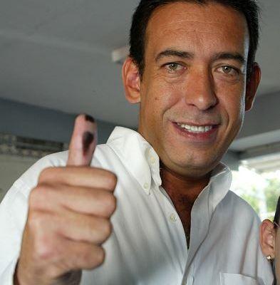 Expulsan del PRI a Humberto Moreira, exgobernador de Coahuila