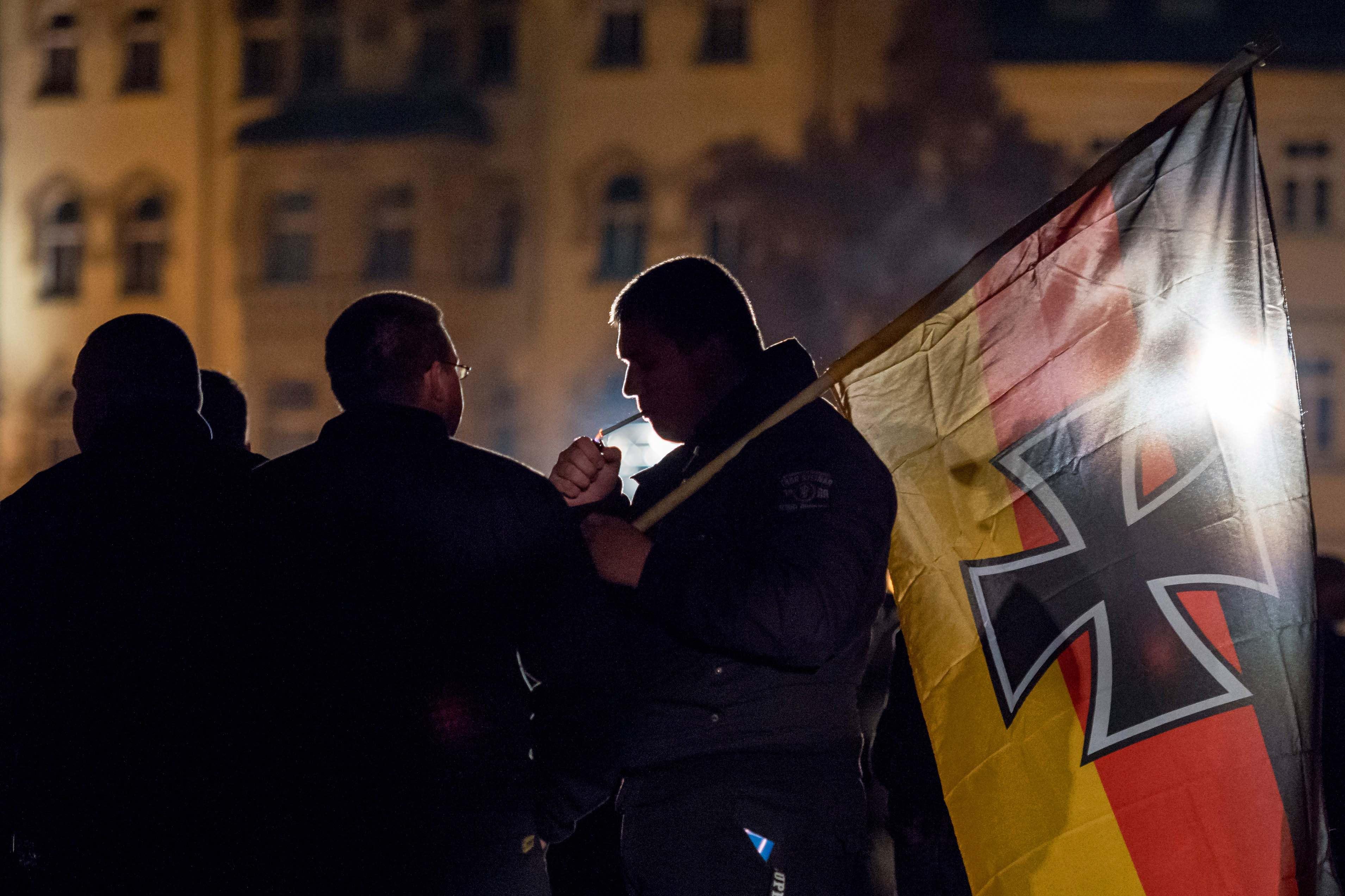 La extrema derecha en Europa y el creciente nacionalismo