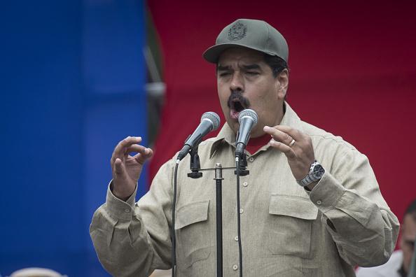 Maduro asegura que no sacarán jamás a Venezuela del Mercosur