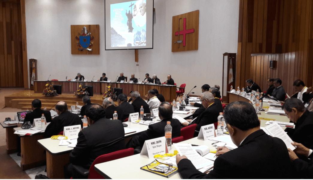 Obispos, mexico, reunion, plenaria, iglesia, poder, corrupcion