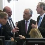 OEA sesiona sobre crisis en Venezuela.