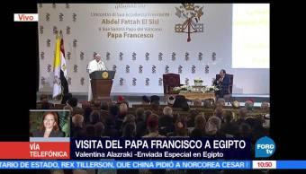 Papa Francisco critica el populismos demagogo