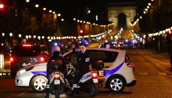 El ministro del Interior de Bélgica, Jan Jambon, dijo que los servicios secretos de Bélgica tenían fichado al atacante, cuya identidad no ha sido revelaba todavía por motivo de la investigación. (AP)