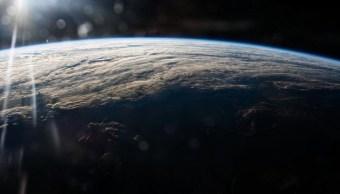 22 de abril, Día de la Tierra. (Instagram: @nasa)