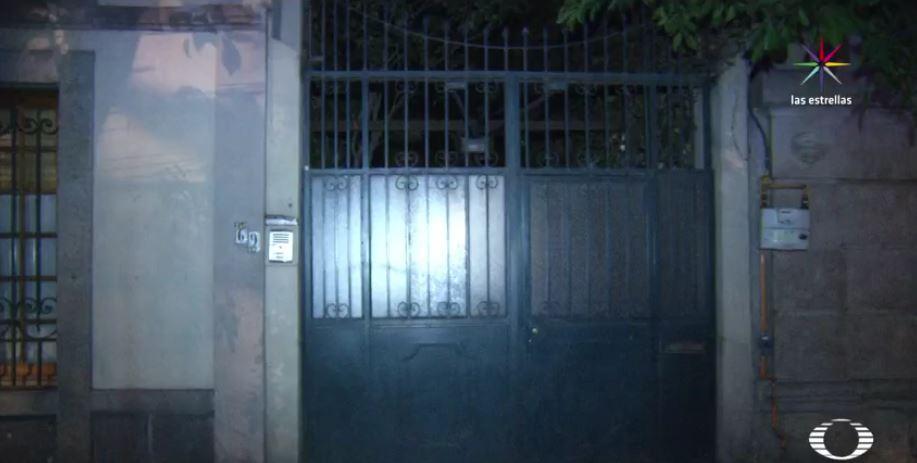 Presuntos asaltantes se enfrenta a balazos con policías en la Roma