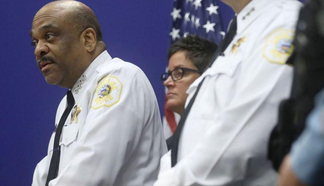Policía de Chicago busca a cómplices violación difundida a través de Facebook