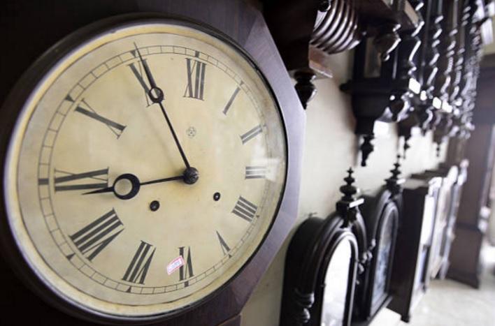 sonora quintana roo cambio horario ahorro energia