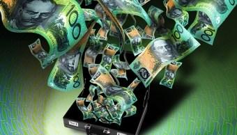 El Banco Mundial reportó el flujo de remesas a países en desarrollo. (Getty Images)