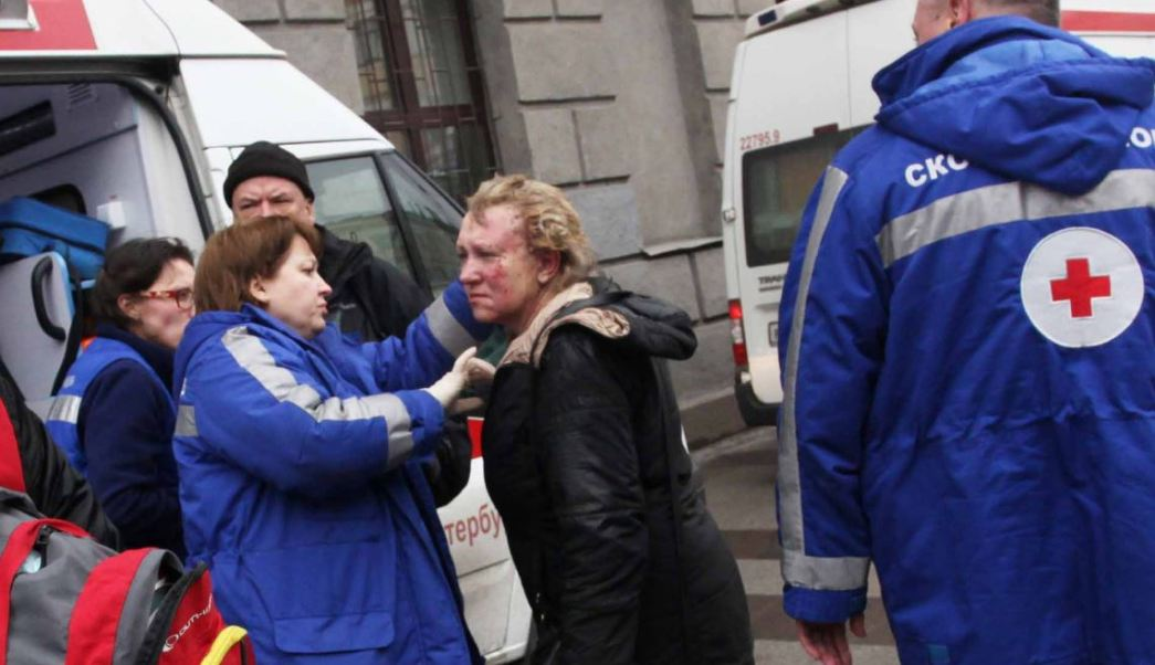 El ataque dejó como resultado la muerte de 14 personas y decenas de heridos (Notimex/Archivo)