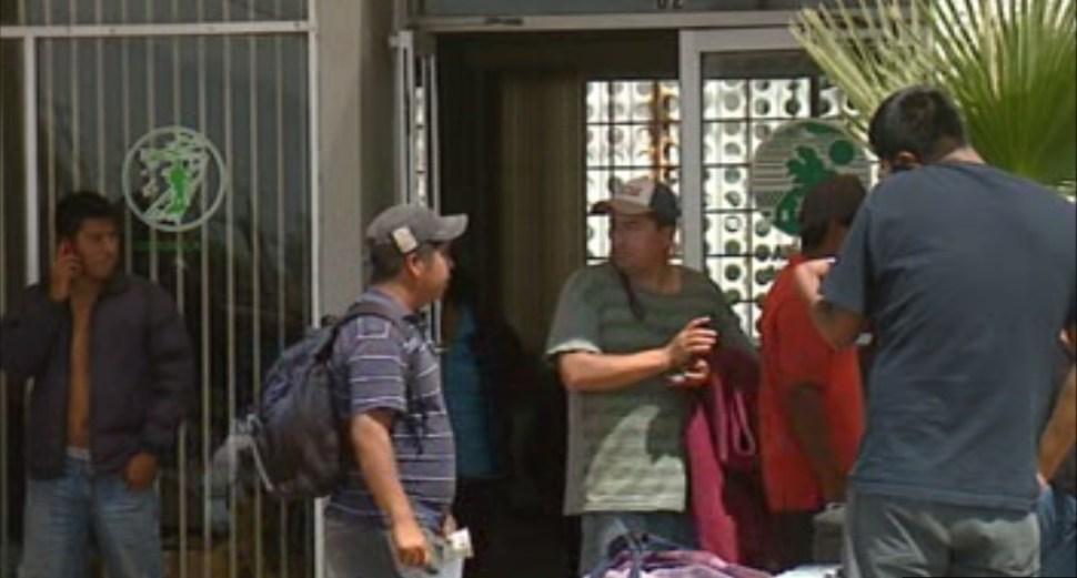 Mexicanos en San Diego, California; la ciudad no registra deportaciones masivas (Noticieros Televisa)