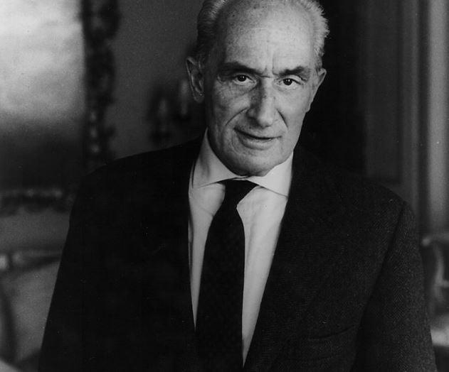 Giovanni Sartori era un hombre con un excelente sentido del humor y una gran generosidad (www.giovannisartori.it)