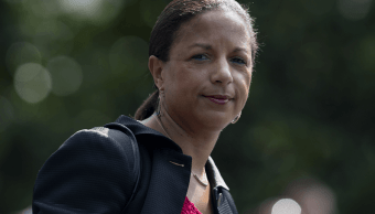 Susan Rice fue asesora de seguridad del expresidente Barack Obama. (AP, archivo)