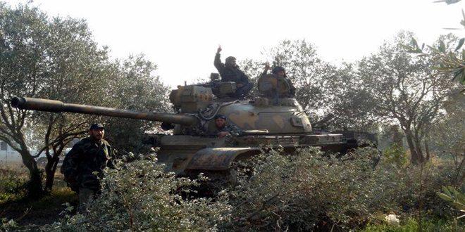 Cientos de muertos en ataque contra arsenal químico del ISIS — Siria