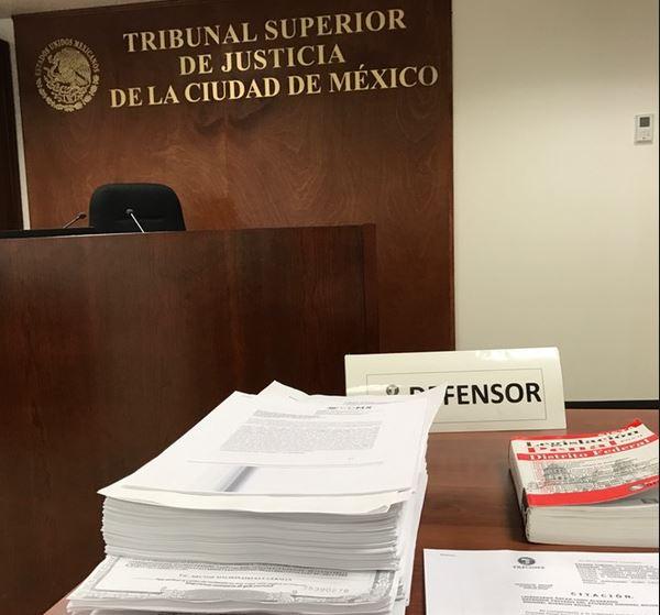 El Tribunal Superior de Justicia de la Ciudad de México presenta una controversia constitucional para debatir los artículos 35 y 37 de la Nueva Carta Magna capitalina. (Foursquare/archivo)