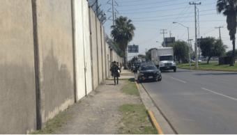 Tutelar de menores de Escobedo, Nuevo León