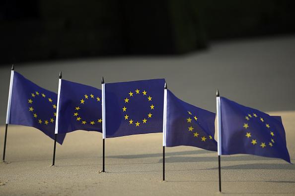 México realiza la tercera ronda de negociaciones comerciales con la Unión Europea. (Getty Images)