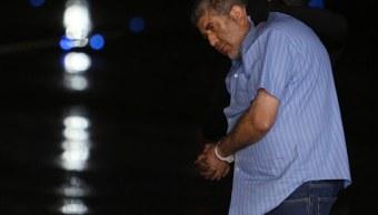 Vicente Carrillo Fuentes, alias 'El Viceroy'. (Getty Images, archivo)