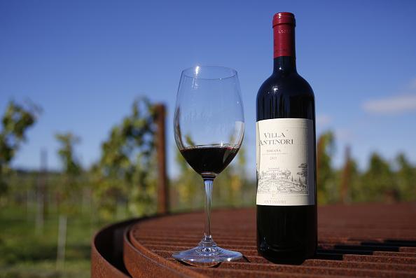 Los vinos italianos son poco apreciados en el mercado chino, pese al maridaje perfecto con la cocina local. (Getty Images)