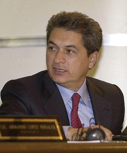Tomás Yarrington, exgobernador de Tamaulipas, Florencia, Italia, extradición, corrupción, seguridad