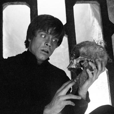 Luke Skywalker y los nuevos apóstoles