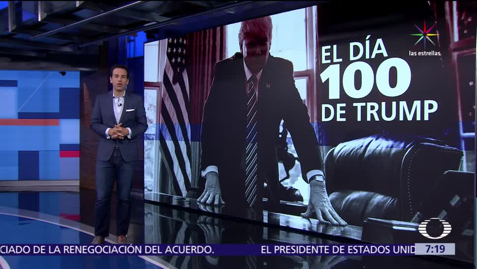 Donald Trump, tradicional, cena, estados unidos