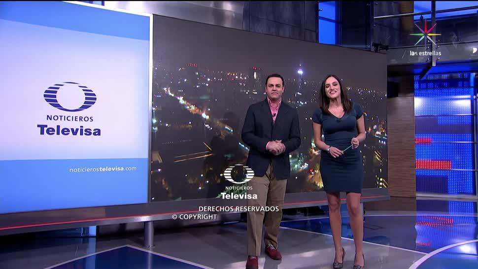 Las noticias con Danielle Dithurbide, mayo, volcadura, Hidalgo