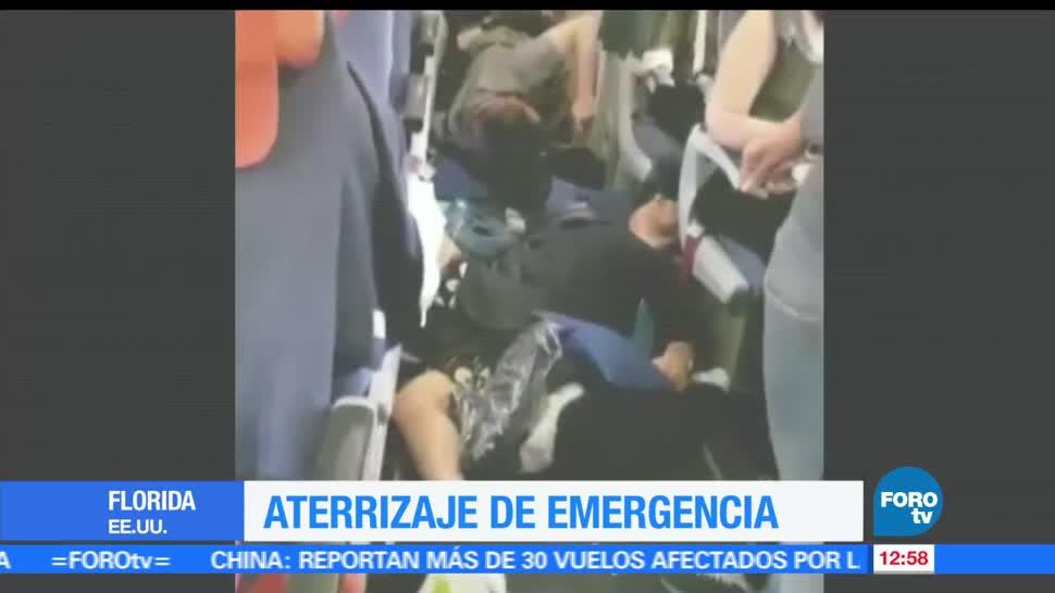 aerolínea Aeroflot, personas heridas, vuelo, Bangkok