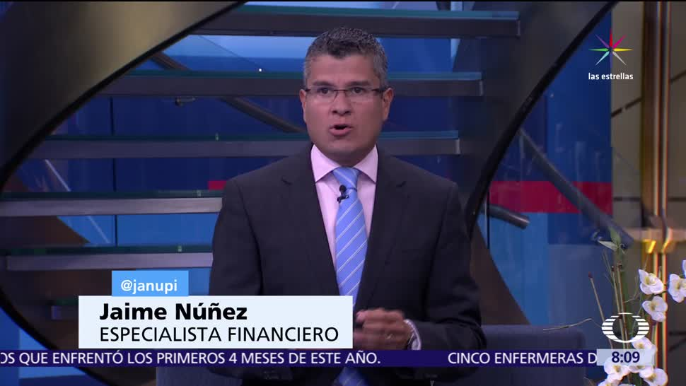 Jaime Núñez, Energía, Poniente, ciudad de méxico