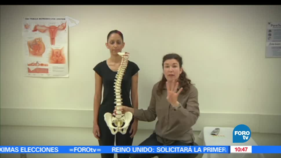dolor pélvico, pelvis, doctora Rosario Laris, Rosario Laris