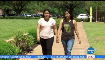 noticias, forotv, Latinos, fiesta de fraternidad, Universidad de Baylor, Texas