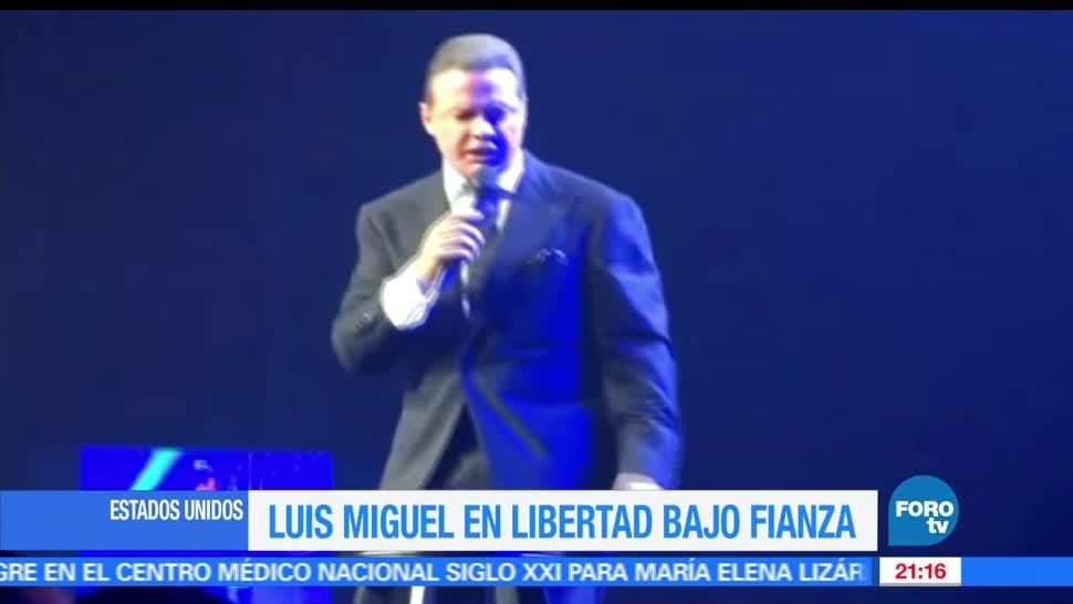noticias, forotv, Luis Miguel, arrestado, Abogado, angeles