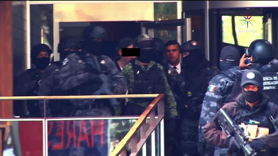 noticias, televisa news, El Licenciado, lider del Cartel, Sinaloa, Damaso Lopez