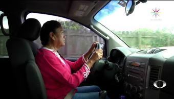 noticias, televisa news, Mujer, transporta indocumentados, evita que los detengan, indocumentados mexicanos