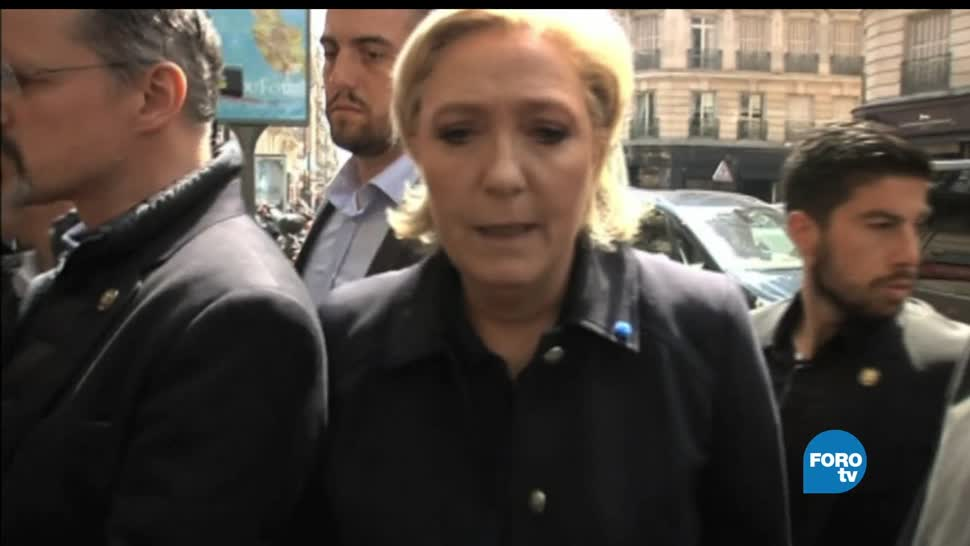 notiicas, televisa news, Francia, factor LGBT, Le Pen, elecciones