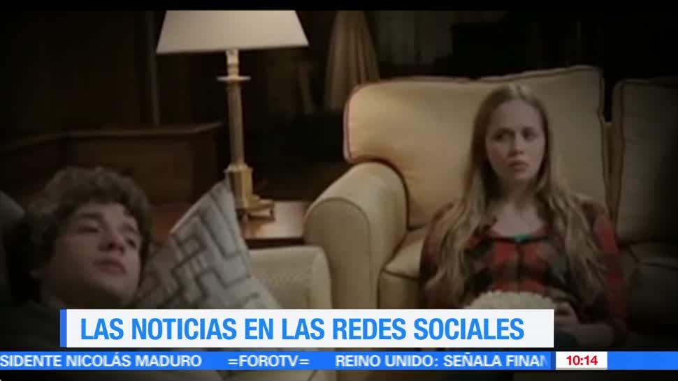 Consumo de noticias, Redes sociales, Matutino Express, Noticias
