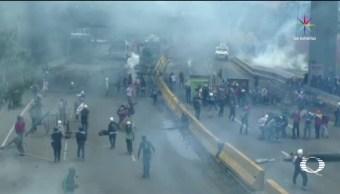 noticias, televisa news, situacion, Venezuela, Maduro baila, venezuela