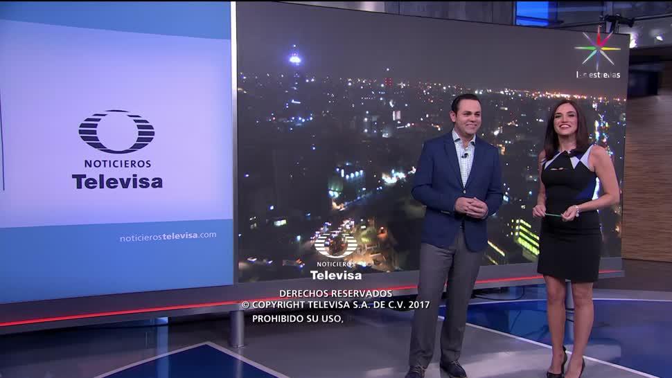 incendio de tráileres, Chamapa-Lechería, avioneta, Jalisco, lluvias