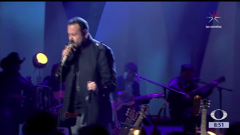 Pepe Aguilar, cantará el himno nacional, pelea, Canelo y Chávez Jr