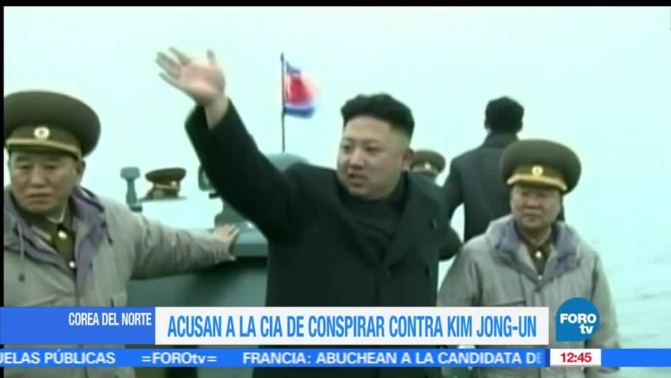 Nueva tensión, Corea del Norte, Estados Unidos, Kim Jong-Un