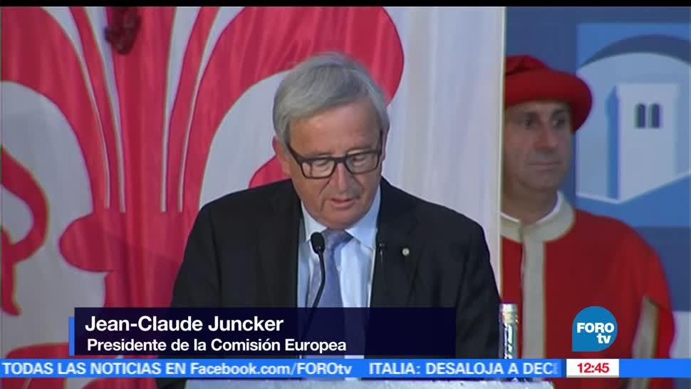 Idioma inglés, presidente de la Comisión Europea, Jean-Claude Juncker, Comisión Europea