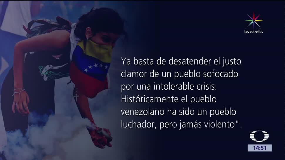 Gustavo Dudamel, condena, violencia, Venezuela, Música, Clásica