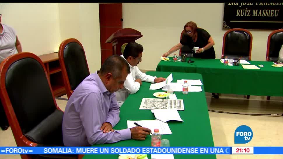 noticias, forotv, Autoridades, Guerrero, diputado, acusado de homicidio