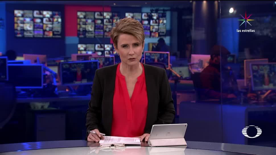noticias, televisa news, 10 en punto, Programa, completo, 5 de mayo de 2017